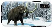 Mammoth IPhone X Tough Case