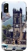 Manchester Cathedral IPhone X Tough Case