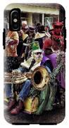 Mardi Gras Parade IPhone X Tough Case