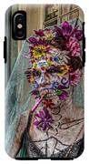 Mardi Gras Voodoo In New Orleans 2 IPhone X Tough Case