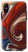 Mars Meets Venus 1 IPhone X Tough Case