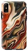 Mars Meets Venus 2 IPhone X Tough Case