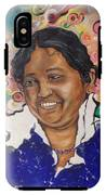 Mata Amritanandamayi @ Erikfranco1.com IPhone X Tough Case