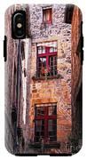 Medieval Architecture IPhone X Tough Case