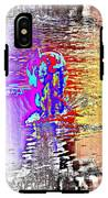 Come Out And Swim The Midnight Swim With Us  IPhone X Tough Case