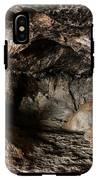 Milatos Cave IPhone X Tough Case