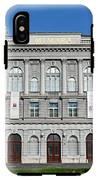 Mimara Museum Zagreb IPhone X Tough Case