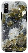 Minerals 4 IPhone X Tough Case