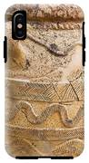 Minoan Jar IPhone X Tough Case