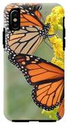 Monarch Gathering IPhone X Tough Case