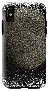 Moon Gimp Edit IPhone X Tough Case