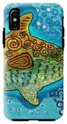 Moonfish IPhone X Tough Case