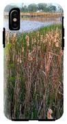Moss Landing Washington North Carolina IPhone X Tough Case