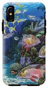 Mutton Reef Re002 IPhone X Tough Case