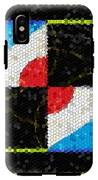 My Mind's Mosaic IPhone X Tough Case