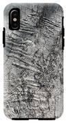 Natural Texture_1 IPhone X Tough Case