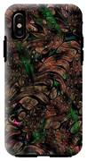 Nature's Forest IPhone X Tough Case