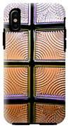 Neon Visions IPhone X Tough Case