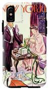 New Yorker December 14 1940 IPhone X Tough Case