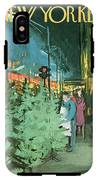New Yorker December 14th, 1963 IPhone X Tough Case