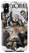 New Yorker February 12th, 1996 IPhone X Tough Case