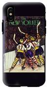 New Yorker January 13 1940 IPhone X Tough Case