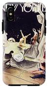 New Yorker January 30 1937 IPhone X Tough Case