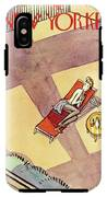 New Yorker July 10 1937 IPhone X Tough Case
