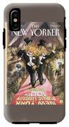 New Yorker May 22nd, 1995 IPhone X Tough Case