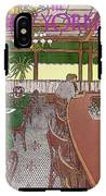 New Yorker November 15th, 1982 IPhone X Tough Case