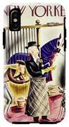 New Yorker September 26 1936 IPhone X Tough Case