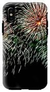 Night Lights IPhone X Tough Case
