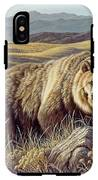 No Contest IPhone X Tough Case