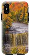 North America, Usa, Upper Peninsula IPhone X Tough Case