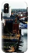 North Bridge Kingston Upon Hull IPhone X Tough Case