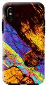Smoke On The Water IPhone X Tough Case