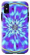 Ocean Of Color IPhone X Tough Case