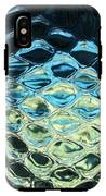 Ocean Of Glass  IPhone X Tough Case