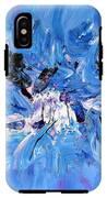 Ocean's Spirit IPhone X Tough Case