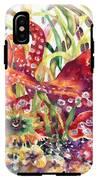 Octopus Garden IPhone X Tough Case