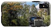 Off Road Trucker IPhone X Tough Case