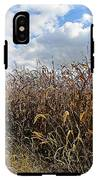 Ohio Corn IPhone X Tough Case