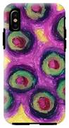 Olives IPhone X Tough Case