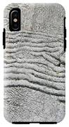 Optical Illusion_2b IPhone X Tough Case