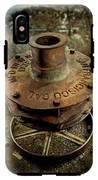 Ore Crusher IPhone X Tough Case
