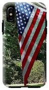 Our Flag IPhone X Tough Case