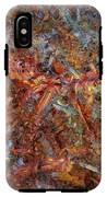 Paint Number 43 IPhone X Tough Case