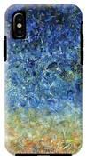Paint Number 59 IPhone X Tough Case