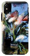 Paperwhites Getting Away IPhone X Tough Case
