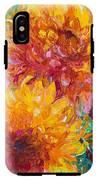 Passion IPhone X Tough Case
